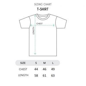 Dames T-shirt Lange Mouw / Lady T-shirt Long Sleeve