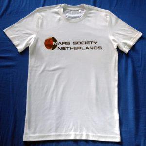 Heren/Unixsex T-shirt Korte Mouw / Men/Unisex T-shirt Short Sleeve